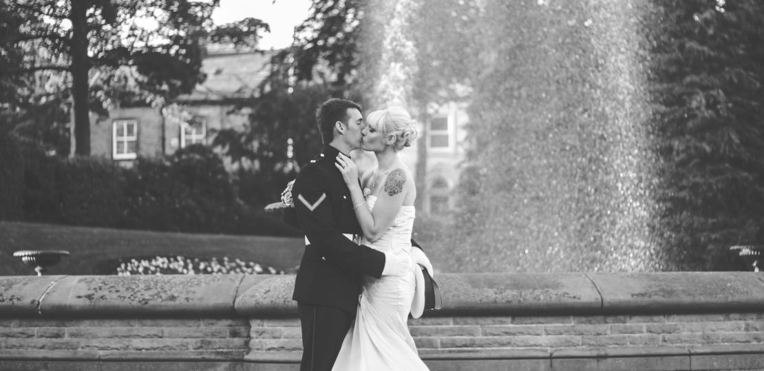Kyle & Caitie Wedding Day (414)