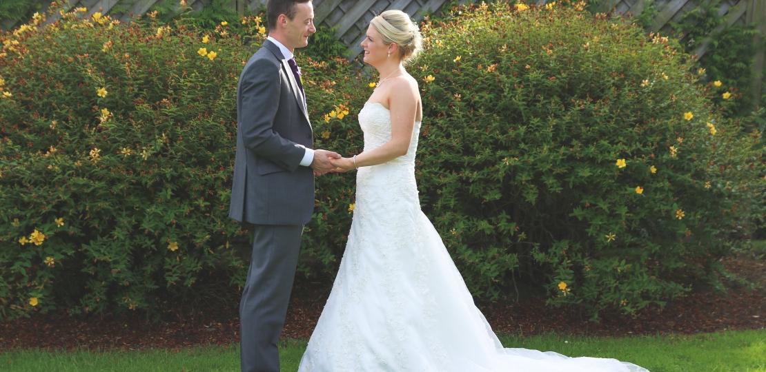Mr & Mrs Armitage (616)